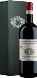Вино красное сухое «Amarone della Valpolicella Case Vecie Brigaldara» 2012 г., в подарочной упаковке
