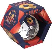 Водка «Army Football Limited Edition» в подарочной упаковке