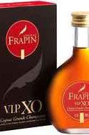 Коньяк французский «Frapin VIP XO Grande Champagne Premier Grand Cru Du Cognac» в подарочной упаковке
