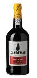 Портвейн «Sandeman Fine Ruby Porto»