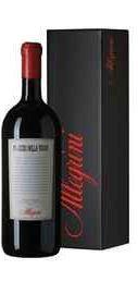 Вино красное полусухое «Palazzo Della Torre Veronese» 2016 г. в подарочной упаковке