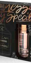 Коньяк французский «Hennessy VS» в подарочной упаковке с шейкером