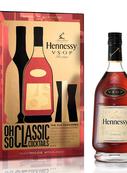 Коньяк французский  «Hennessy VSOP» в подарочной упаковке с джиггером