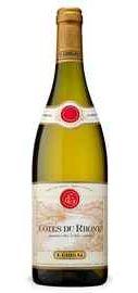 Вино белое сухое «E. Guigal Cotes du Rhone Blanc» 2016 г.