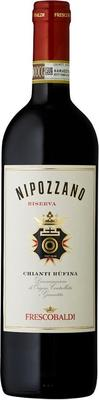 Вино красное сухое «Nipozzano Chianti Rufina Riserva» 2016 г.