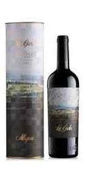 Вино красное сухое «La Grola Veronese Limited Edition Hiroyuki Masuyama 24 hours» в подарочной упаковке