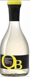 Вино игристое белое полусладкое «Quanto Basta Lambrusco Bianco Dell 'Emilia Cantine Riunite & Civ»