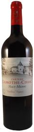Вино красное сухое «Chateau Lamothe Cissac Vieilles Vignes Haut Medoc» 2015 г.
