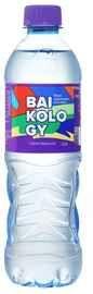 Вода «Baikology Sparkling»