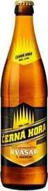 Пиво «Cerna Hora Kvasar»