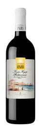 Вино столовое красное полусладкое «Пино Нуар Таврический»