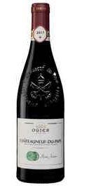 Вино красное сухое «Reine Jeanne Chateauneuf Du Pape»