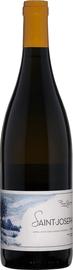 Вино белое сухое «Saint Joseph Domaine Pierre Gaillard» 2017 г.