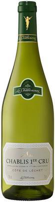 Вино белое сухое «Chablis 1er Cru Cote De Lechet» 2017 г.