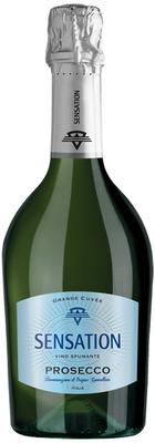 Вино игристое белое брют «Prosecco Sensation»