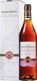 Коньяк французский «VSOP Daniel Bouju» в подарочной упаковке
