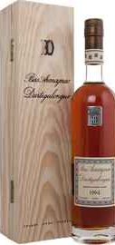Арманьяк «Dartigalongue Bas Armagnac 1994» в деревянной подарочной упаковке