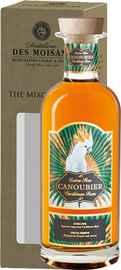 Ром «Canoubier Extra Fine» в подарочной упаковке