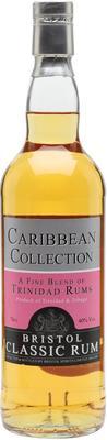 Ром «Bristol Classic Rum Caribbean Collection»