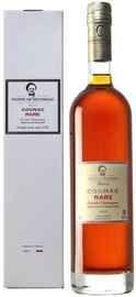 Коньяк французский  «Pierre De Segonzac Cognac Grande Champagne Rare Reserve» в подарочной упаковке