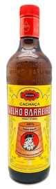 Кашаса «Velho Barreiro»