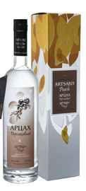 Водка «Artsakh Peach Artsakh Brandy Company» в подарочной упаковке