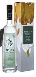 Водка «Artsakh Wild pear Artsakh Brandy Company» в подарочной упаковке