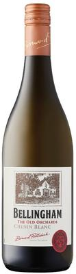 Вино белое сухое «Bellingham Homestead The Old Orchards Chenin Blanc» 2018 г.
