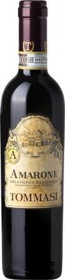 Вино красное сухое «Tommasi Amarone della Valpolicella Classico» 2013 г.