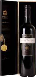 Вино красное сухое «Babich The Patriarch Hawke's Bay» 2015 г., в подарочной упаковке