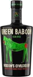 Джин «Green Baboon» в подарочной упаковке
