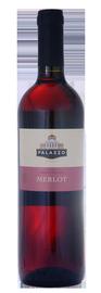 Вино столовое красное полусухое «Palazzo Nobile»