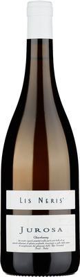 Вино белое сухое «Jurosa Chardonnay Lis Neris» 2016 г.