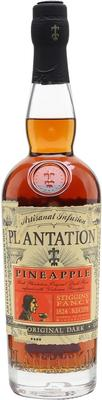 Спиртной напиток «Cognac Ferrand Plantation Pineapple»