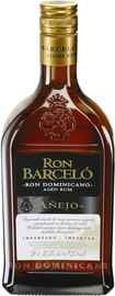 Ром «Ron Barcelo Anejo»