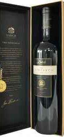 Вино красное сухое «Babich Wines The Patriarch Hawke s Bay» 2014 г. в подарочной упаковке