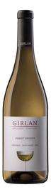 Вино белое сухое «Alto Adige Pinot Grigio Girlan» 2018 г.