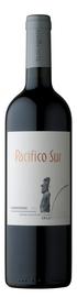 Вино красное сухое «Pacifico Sur Carmenere » 2018 г.