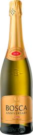 Винный напиток газированный белый сладкий «Bosca Anniversary Gold Label»