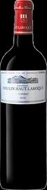 Вино красное сухое «Chateau Mulen Haute Laroc Expression» 2010 г.
