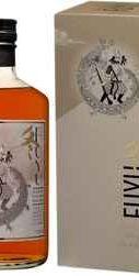 Виски «Fuyu» в подарочной упаковке