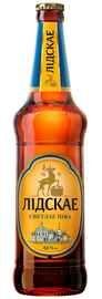 Пиво «Лидское Лидское»
