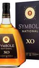Бренди «Symbole National XO» в подарочной упаковке