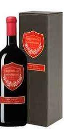 Вино красное сухое «Brunello Di Montalcino» 2013 г.