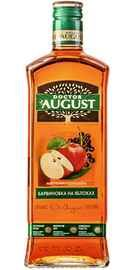 Настойка сладкая «Доктор Август барвиновка на яблоках»