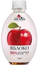 Газированный напиток «Ascania Ascania Яблоко»