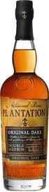Ром выдержанный «Plantation Original Dark»