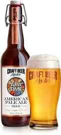 Пиво «Craft Beer Master APA Time»