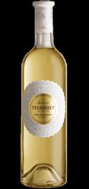 Вино столовое белое полусладкое «Salveto Траминер»
