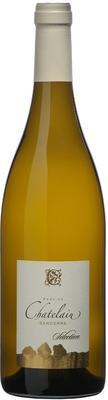Вино белое сухое «Chatelain Sancerre Selection Sancerre» 2017 г.